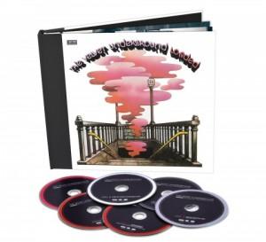 The Velvet Underground 45e anniversaire