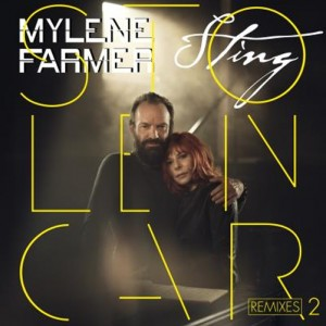 Mylène Farmer, Stolen Car Remixes