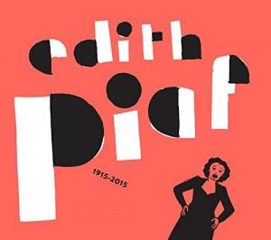 COFFRET Edith Piaf