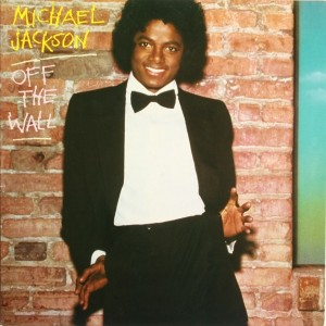 Michael Jackson Off The Wall Legacy Deluxe edition