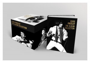 Album collection elvis Presley