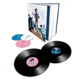 doc gyneco coffrets cd et vinyle première consultation